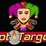 """Призы игрового автомата """"Hot Target"""" ждут в  клубе Вулкан Миллион"""