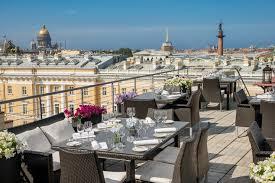 Санкт-Петербург – где провести уикенд близко и не дорого?