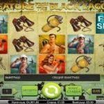 Игровой автомат Black lagoon от Eldorado kasino