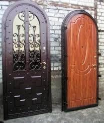 элитные входные и межкомнатные двери