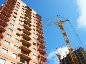 Профессиональное строительство жилых домов