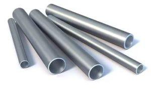 Бесшовные трубы: особенности производства и применения