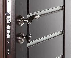 Металлические бронированные двери: советы и рекомендации по выбору