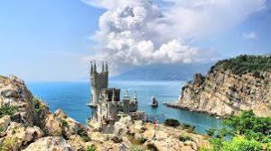 Отпуск на берегу Черного и Азовского моря