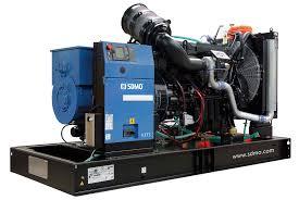 Какой генератор выбрать: бензиновый или дизельный?