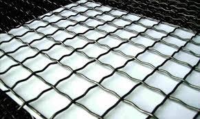Использование сварной сетки для ограды