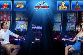 Скачать лучшие азартные игровые слот аппараты в интернет казино Онлайн Казинос