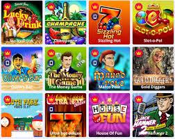 казино Slots-Doc