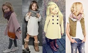 Родителям про одежду и обувь для любимых деток