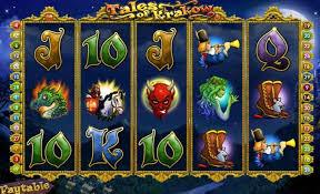Ведущие игровые автоматы Tales of Krakow и Dead or Alive доступны на сайте х-казино