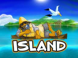 Игровой автомат Остров дарит новые бонусы от клуба Azino