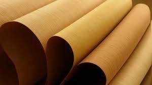 Характеристики деревянных обоев