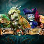 """Изучим игровой портал Vulkan-maximum и секреты игрового слота """"Ghost Pirates"""""""