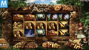 """Поговорим об игровом автомате """"Viking Age"""" в клубе Фараон"""