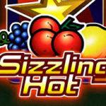 Vulkan-prestig.com - пробуем играть на слоте Sizzling Hot