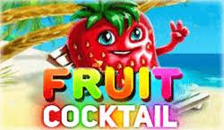 Игровой автомат Fruits cocktail от нового франк казино