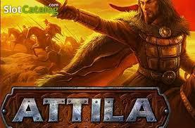 """Секреты игрового автомата """"Attila"""" в онлайн казино азарт плей"""