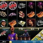 Игровой автомат Bling bling от нового казино вулкан