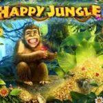 Игровой автомат Happy Jungle от нового клуба Вулкан