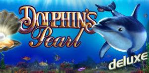 """Прибыльные новости об игровом автомате """"Dolphin's Pearl"""" от клуба Вулкан"""