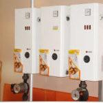 Особенности конструкции электрического котла большой мощности на трубчатых электронагревателях