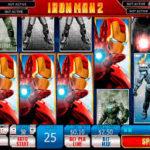 """Что нужно знать об игровом автомате """"Iron man"""", Чтобы выиграть в клубе Буй"""