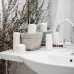 Полезная фурнитура и принадлежности для ванной комнаты