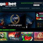 В топовом онлайн казино Гоксбет есть огромный выбор уникальных слотов