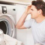Почему перестала работать стиральная машинка?